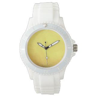 Moderner cooler Entwurf Armbanduhr