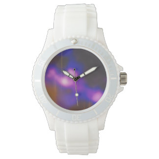 Moderner cooler Entwurf Uhr