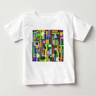 Moderner Entwurf Baby T-shirt