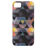 Moderner geometrischer Muster iPhone 5 Fall iPhone 5 Hülle