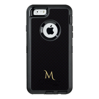 Moderner Karo-Muster OtterBox iPhone OtterBox iPhone 6/6s Hülle