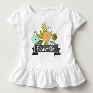Moderner tadelloser kleinkind t-shirt