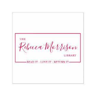 Modernes es gelesen Liebe es Rückkehr es   Permastempel