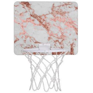 Modernes Mini Basketball Ring