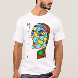 modernes nefertiti T-Shirt