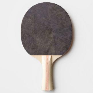 modernes neues desin cooler Grunge-Effektblick Tischtennis Schläger