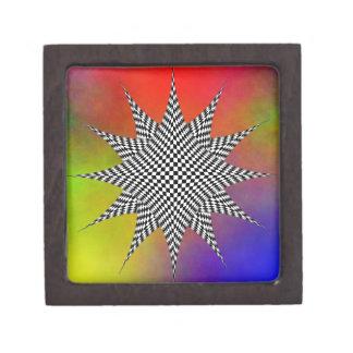 Modernes Plasma durch Kenneth Yoncich Kiste