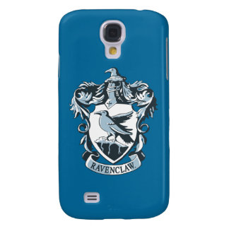 Modernes Ravenclaw Wappen Harry Potter   Galaxy S4 Hülle
