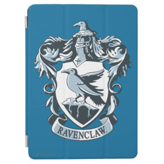 Modernes Ravenclaw Wappen Harry Potter | iPad Air Hülle
