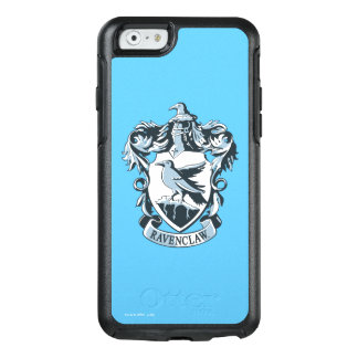 Modernes Ravenclaw Wappen Harry Potter | OtterBox iPhone 6/6s Hülle