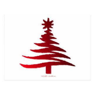 Moderne weihnachtsbaum schablone karten - Weihnachtsbaum schablone ...