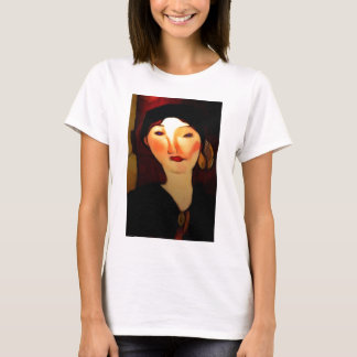 modigliani Beatrice hastings T-Shirt