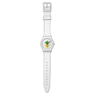 Modische Ananasarmbanduhr Uhr