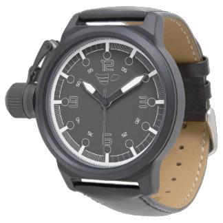 Modische PAGA Entwurfsuhr Armbanduhr