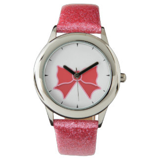 Modischer Bogen Armbanduhr