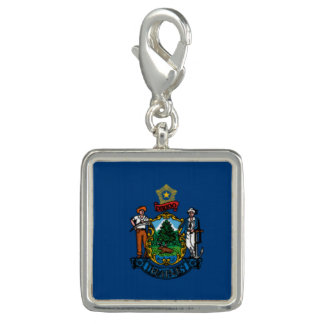 Modisches Charme-Armband Maine Charm
