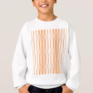 modisches Pastellmuster 03a (i) Sweatshirt