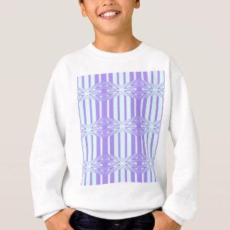 modisches Pastellmuster 03C (i) Sweatshirt