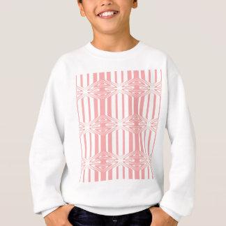 modisches Pastellmuster 03d (i) Sweatshirt