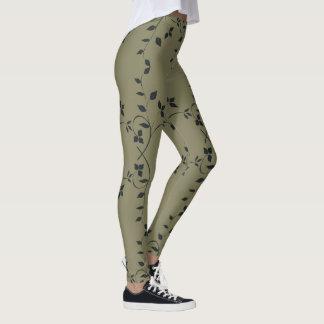 Modisches stilvolles buntes bedürftiges der leggings