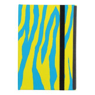 Modzebra-Druck iPad Mini 4 Hülle