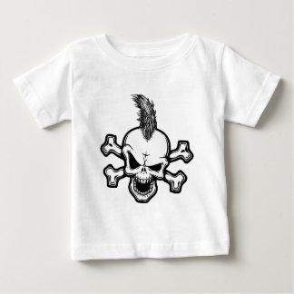 Moe Hawkins Baby T-shirt