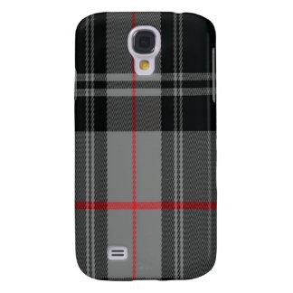 Moffat schottischer Tartan Samsung rufen Fall an Galaxy S4 Hülle