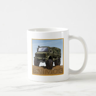 Mog2_olive Kaffeetasse