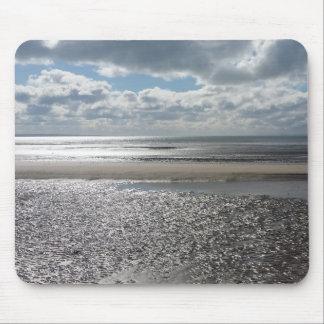 Mögliches Mousepad - Sommer-Strand-Landschaft