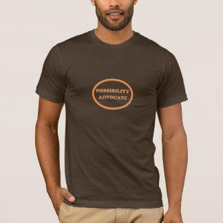 Möglichkeits-Anwalt T-Shirt