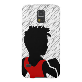 Mohikaner-Kind Samsung Galaxy S5 Cover
