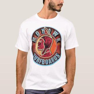 MOHIKANER-SURFBRETTER T-Shirt
