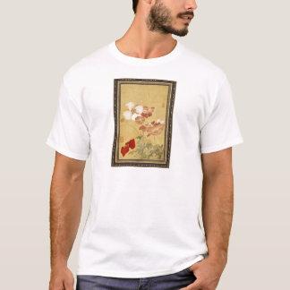 Mohnblumen - YUN Shouping (恽寿平) T-Shirt