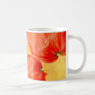 Mohnglanz Kaffeetasse