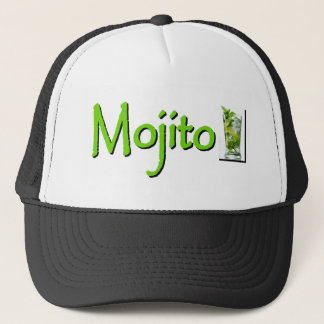 Mojito Truckerkappe