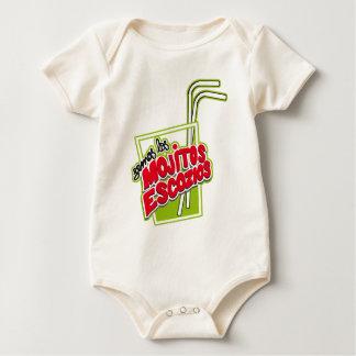 MOJITOS ESCOZIOS BABY STRAMPLER