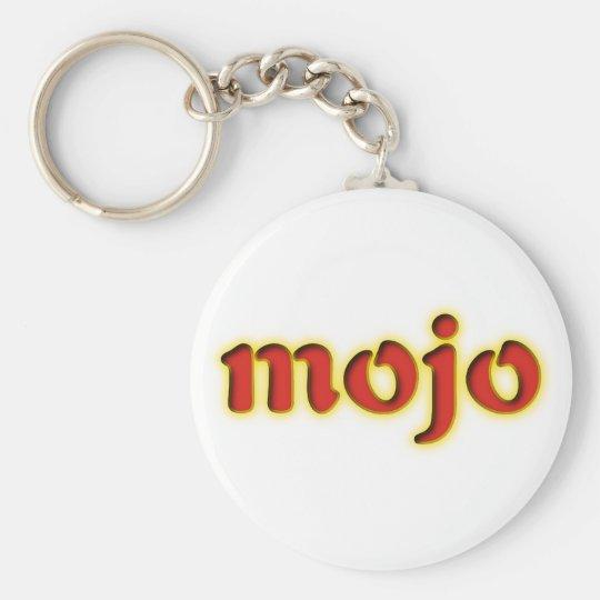 mojo schlüsselanhänger