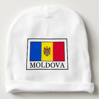 Moldau Babymütze