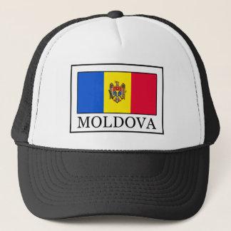 Moldau Truckerkappe