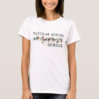 Molekularbiologie-Genie T-Shirt