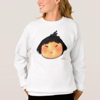 Moleton für Knaben Sweatshirt