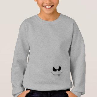 Moleton Jack Skellington Sweatshirt