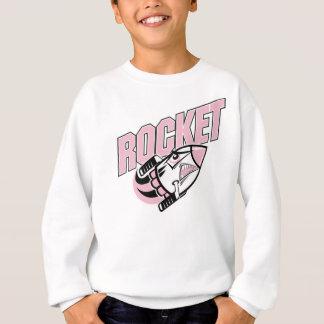 "Moleton ""Rocket "" Sweatshirt"
