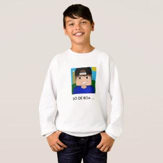 Moleton Sweatshirt