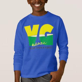 Moleton VG T-Shirt