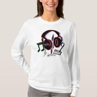 moleton weiblich T-Shirt