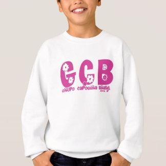 moleton weiblicher infantiler Erwachsener und Sweatshirt