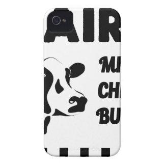 Molkerei frisch, Milchkäsebutter iPhone 4 Hüllen