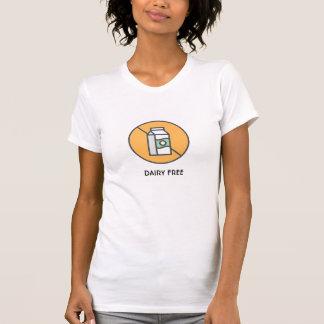 Molkerei geben frei T-Shirt