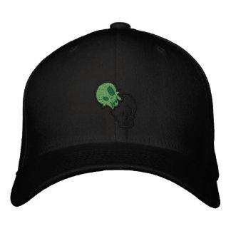 Mollig meine Lil Zombie-Kappe Bestickte Baseballkappen